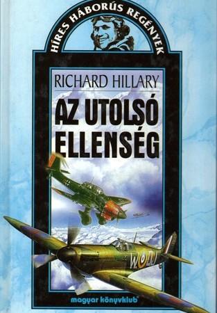 richard hillary
